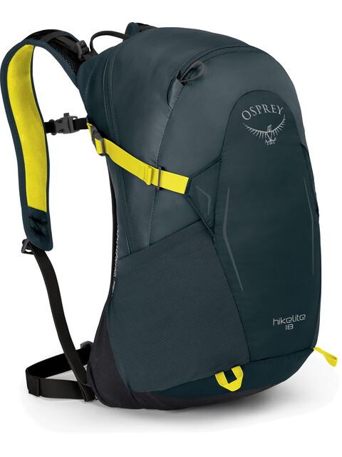 Osprey Hikelite 18 Backpack Shiitake Grey